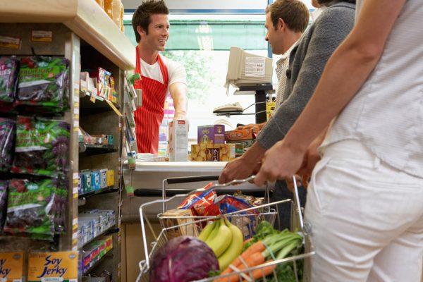 Winkler Wholesale Grocers – Serving Independent Retailers